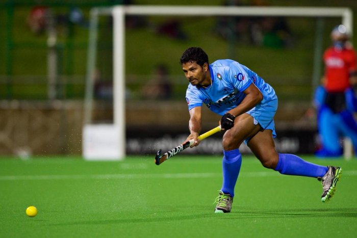 There's no pressure on us, insists Lakra