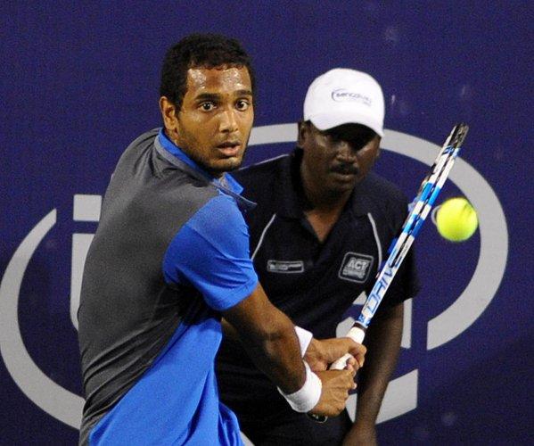 Yuki eases to victory at Bengaluru Challenger