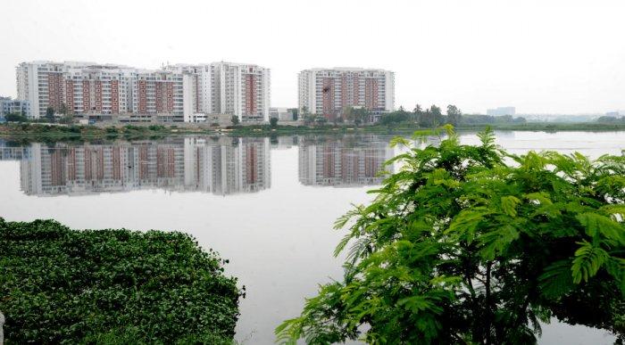 Panel says no to eviction of lake encroachers