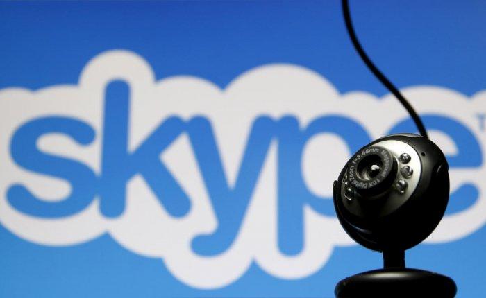 Skype joins list of apps on China blacklist
