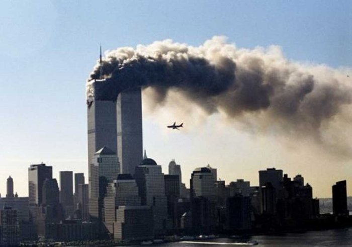 Airlines settle Twin Towers claim over 9/11 attacks