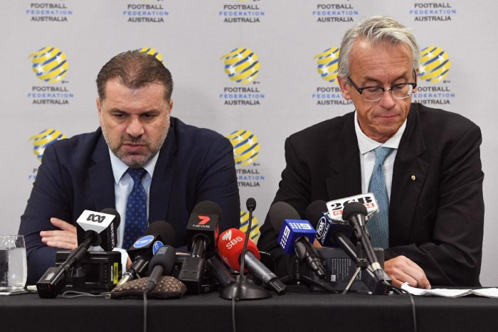 Postecoglou quits after guiding Socceroos to World Cup