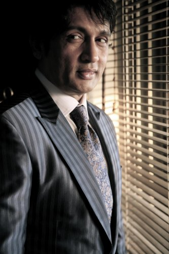 On my pinboard - Shekhar Suman