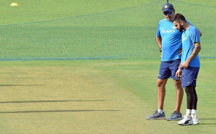 All eyes on Nagpur pitch