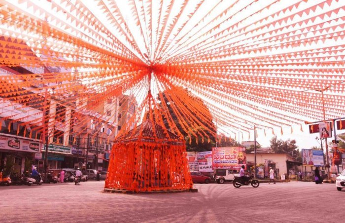 Udupi all set for three-day Dharma Samsad