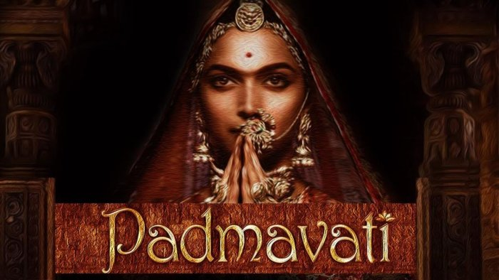 Official bans song from 'Padmavati' at school functions
