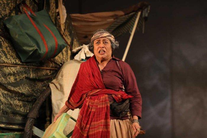 Fun Facts about Deccan Herald Theatre Festival 2017