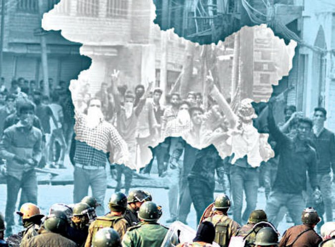 Pak indicates it could take Kashmir issue to ICJ