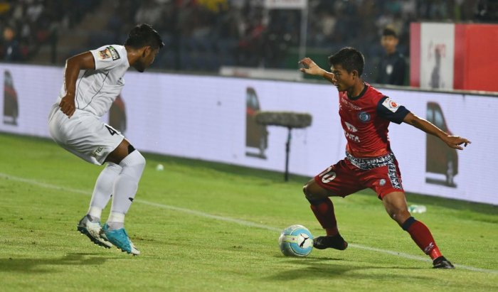 Blasters, Jamshedpur look for first win