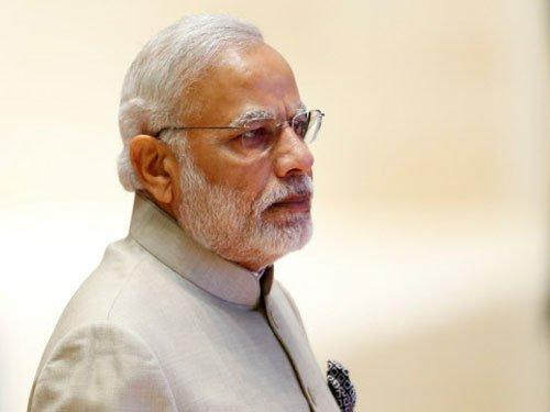 Modi, Sri Lanka PM talk development in island nation