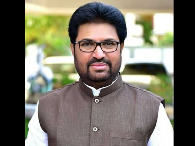 HC quashes Sena minister's election from Jalna