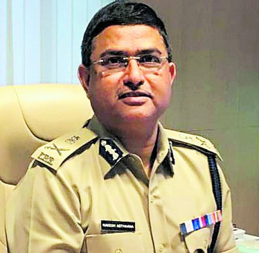 No dissent note on Asthana's appointment: Centre tells SC