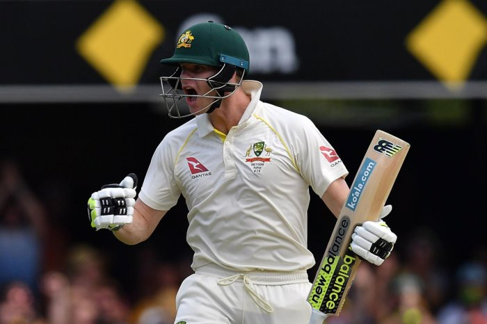 Aussies leave England reeling