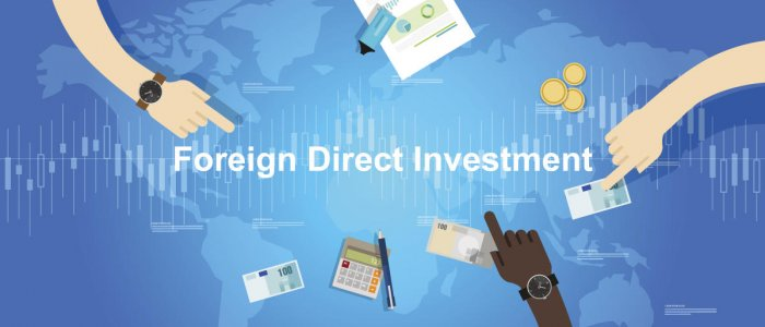 FDI up 17 pc to $25.35 b during April-September this fiscal