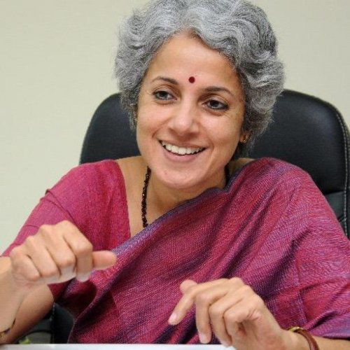 Soumya Swaminathan to take charge as WHO Deputy DG in Dec