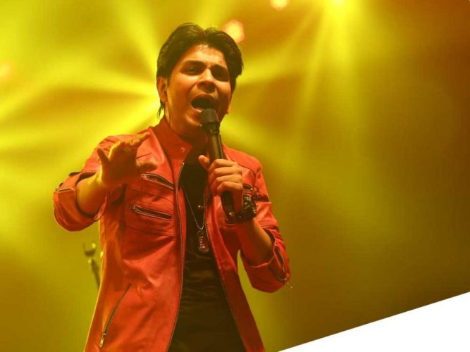 You can't fool the audience by lip-syncing: Ankit Tiwari