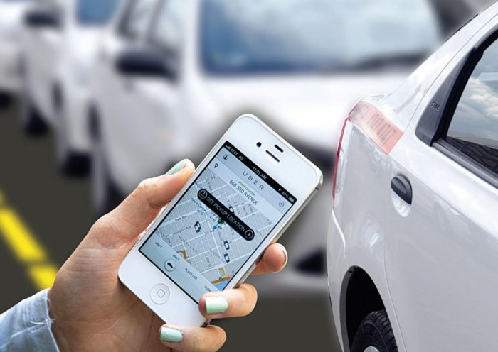 Uber sees India development centres driving global innovations