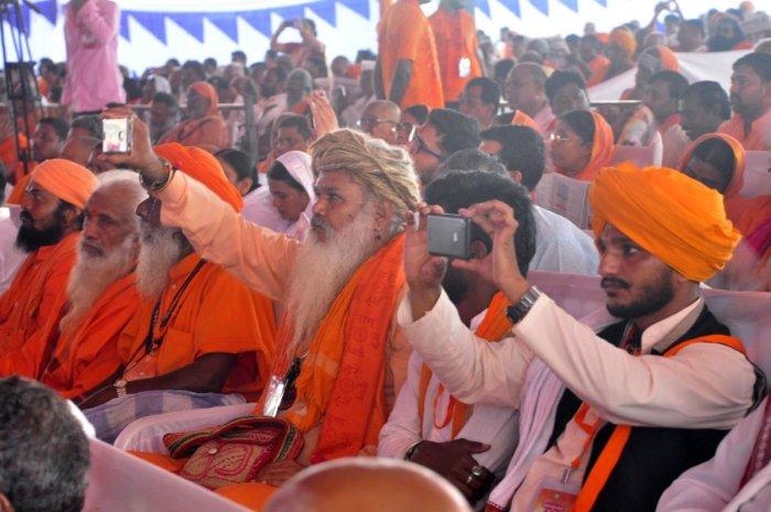 'Hindus should beget four children till Uniform Civil Code is implemented'
