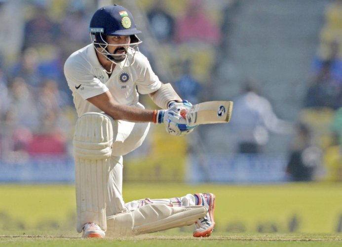 It was hard to score on this pitch, says Pujara