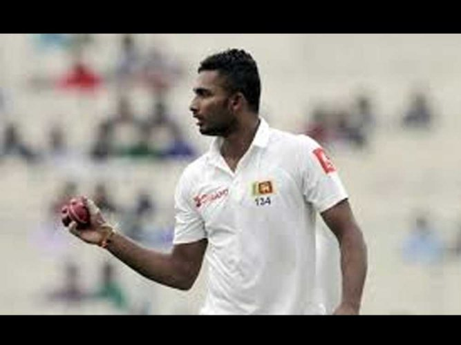 Shanaka's was an error in judgment, says Lanka