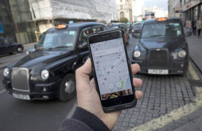 Uber to disclose price on SoftBank deal soon