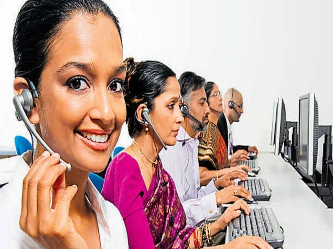 Abuse and stress: Study on Indian BPO workers pulls off mask