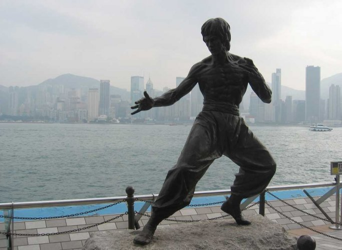 Happy Birthday, Bruce Lee: The Marshal of Martial Arts Movies