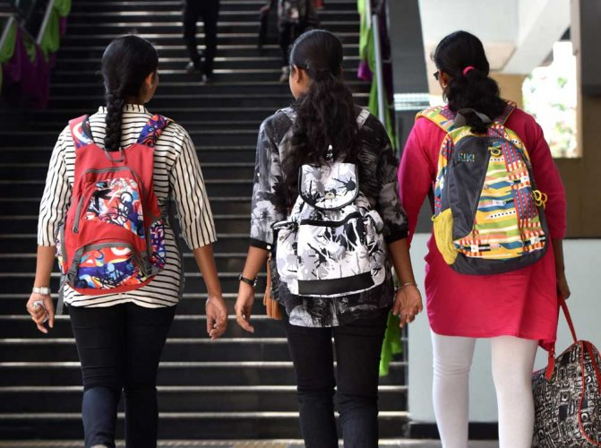 Proportion of adolescent girls can reduce crime: study