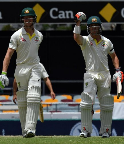 Aussies complete thorough victory