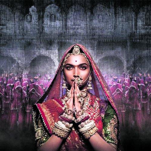 Padmavati row: SC dismisses plea to stall release of movie abroad