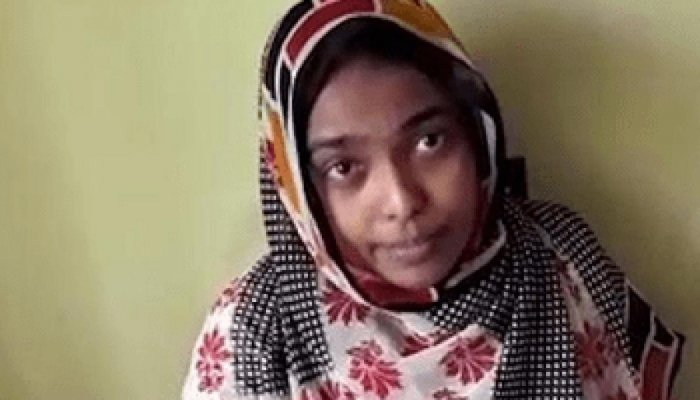 Hadiya's father welcomes SC decision allowing her to continue studies