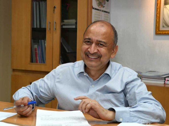 Kharola appointed Air India Chief MD