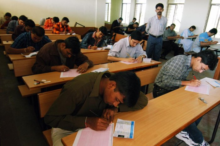 Diabetic JEE Main aspirants can now carry eatables, water to exam hall