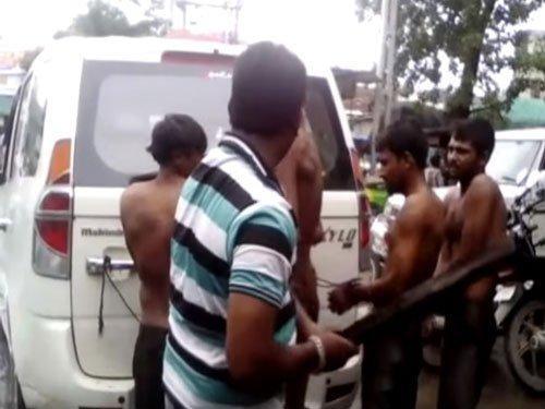 Una victims say farmers will hit BJP hard