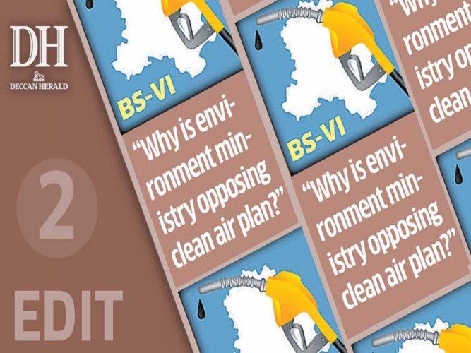 Delhi's BS-VI plan unlikely to work