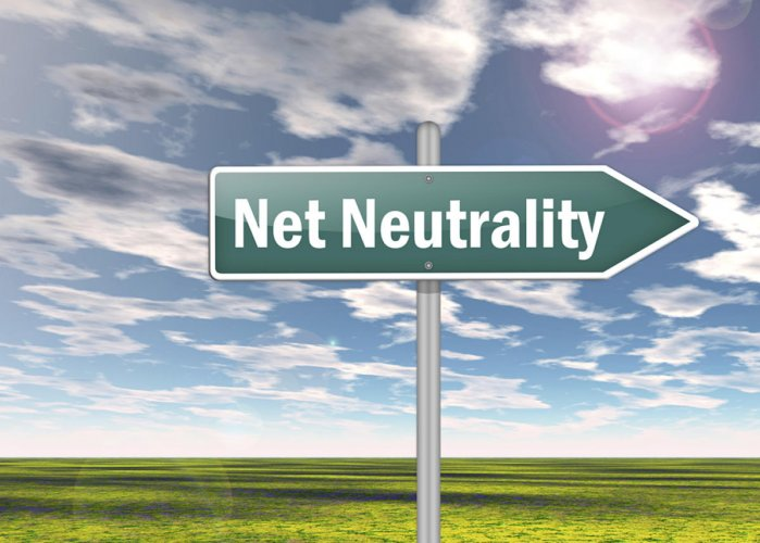 Telecom regulator backs net neutrality