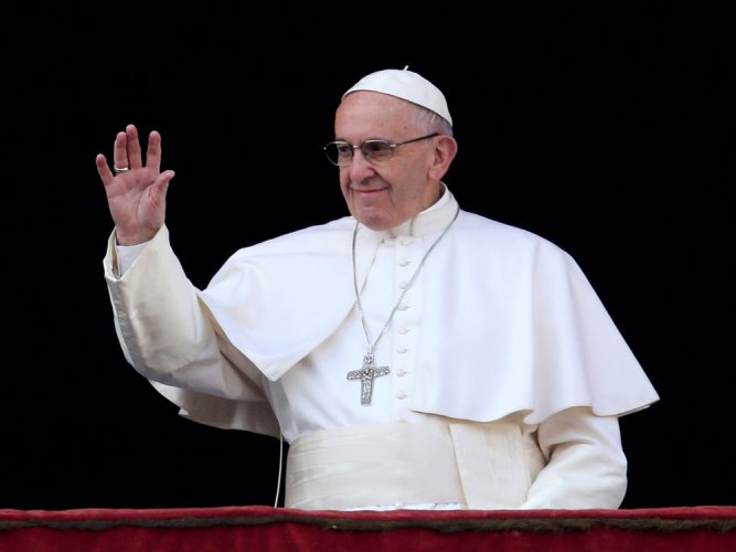 Catholic priest disappears in Bangladesh before Pope visit