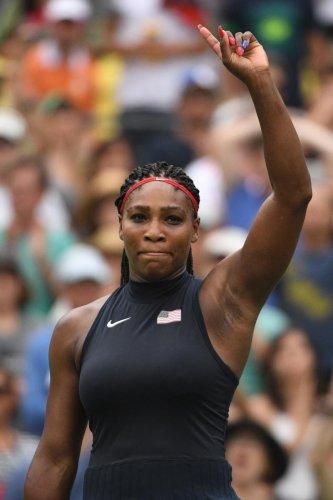 Serena, Kuznetsova doubtful for Australian Open