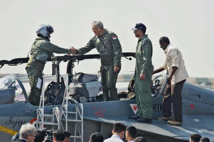 India, Singapore favour multilateral naval drill with Asean