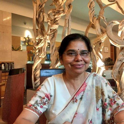 Snehalata Shrivastava is first woman secretary general of Lok Sabha
