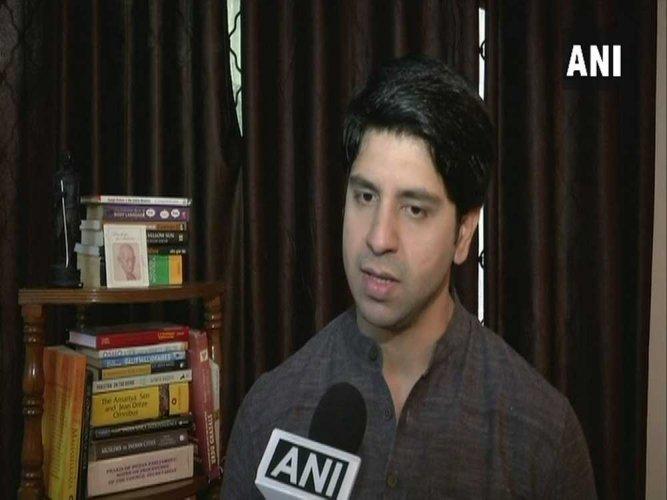 Shehzad Poonawalla slams Rahul Gandhi, claims Congress prez election is rigged