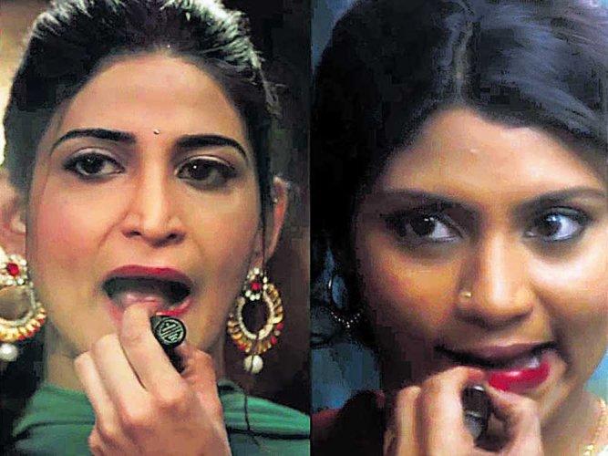 'Lipstick Under My Burkha' wins award in London