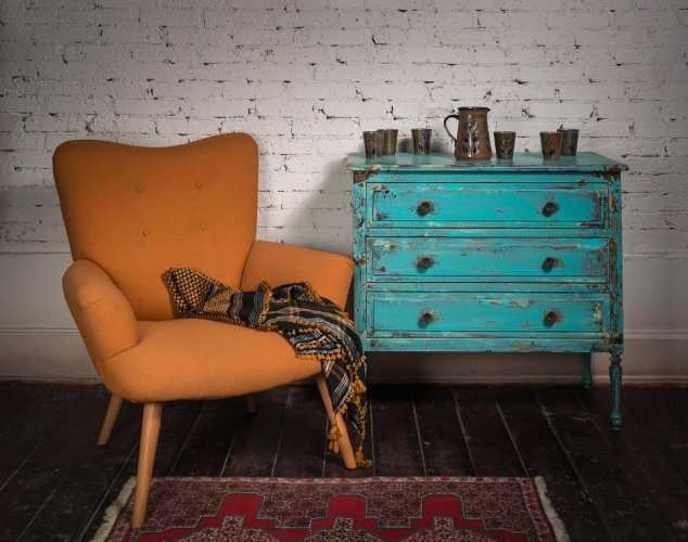 How to rent furniture online