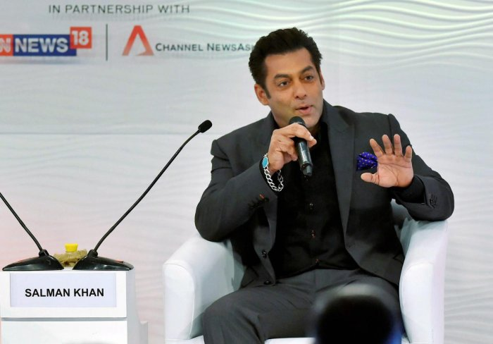 Controversies definitely hurt a film: Salman on 'Padmavati'