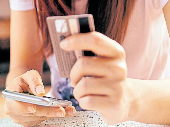 Sponsored: Easy ways to make Credit Card Payments