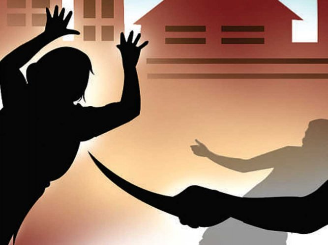 Man gives supari to get wife killed