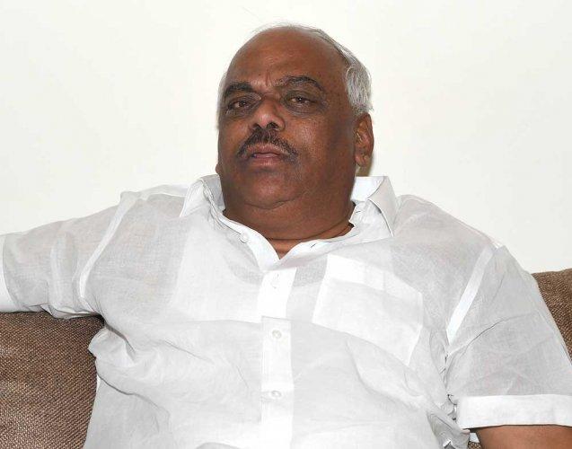 Karnataka govt rejects centre's PPP proposal