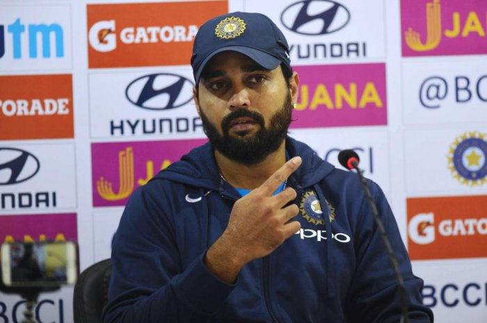 We openers have a good rapport, says Vijay