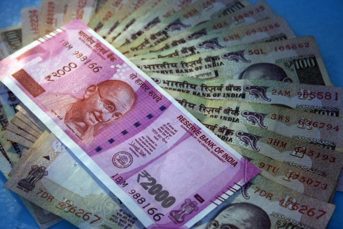 Visually impaired facing problems with new currency: HC