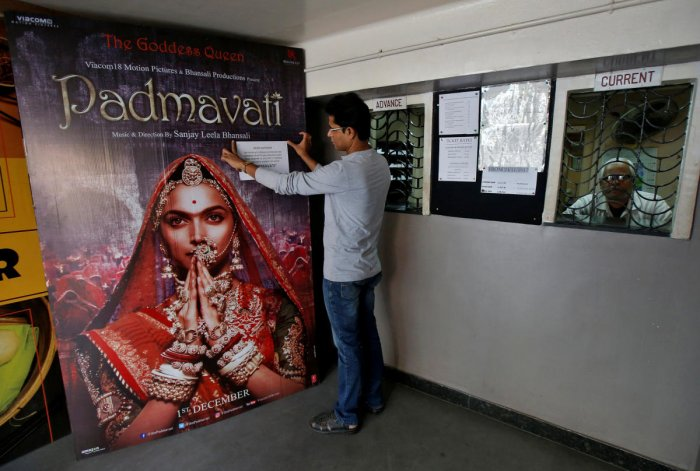 There is fear in the atmosphere: Rai, Kashyap on 'Padmavati'